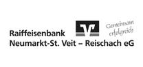 Raiffeisenbank Neumarkt St. Veit - Reischach